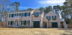 NEW CONSTRUCTION - FABULOUS COLONIAL WITH GUEST QUARTERS